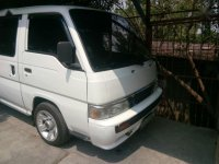 2000 Nissan Urvan for sale in Meycauayan