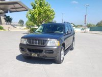 2nd Hand Ford Explorer 2005 for sale in Las Piñas