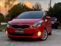 Selling 2nd Hand Kia Carens 2016 in Quezon City