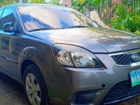 Selling Used Kia Rio 2011 in Butuan