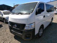 Selling Nissan Urvan 2016 in Cainta