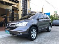 2nd Hand (Used) Honda Cr-V 2011 Automatic Gasoline for sale in Marikina