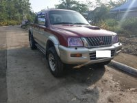 Mitsubishi Strada 2003 Automatic Diesel for sale in Bacolod