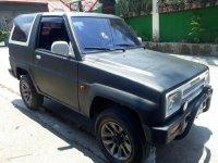 Selling 2nd Hand Daihatsu Feroza 1992 in Quezon City
