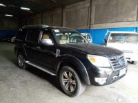 Ford Everest 2010 Automatic Diesel for sale in Pasay