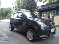 Selling Suzuki Alto 2016 Manual Gasoline in Pasig