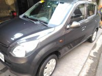 Selling Suzuki Alto 2015 Manual Gasoline in Mandaluyong
