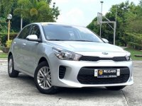 Selling Used 2018 Kia Rio Hatchback in Quezon City