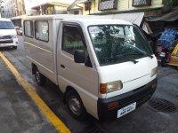 Selling Suzuki Multi-Cab 2015 Manual Gasoline in Manila