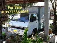Selling Mitsubishi L300 Van for sale in Roxas City