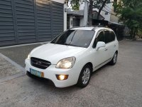 Kia Carens 2008 Automatic Diesel for sale in Mandaluyong