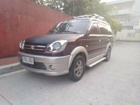 Used Mitsubishi Adventure 2010 for sale in Quezon City