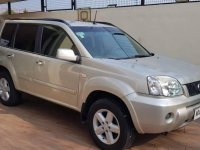 Selling Nissan X-Trail 2010 Automatic Gasoline in Las Piñas