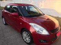 Selling Used 2012 Suzuki Swift Hatchback in Las Piñas