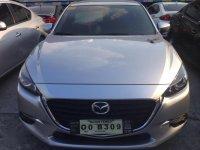 Selling 2017 Mazda 3 in Parañaque