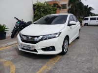 Selling Honda City 2017 Automatic Gasoline at 40000 km in Quezon City