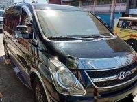 Selling Hyundai Grand Starex 2010 in Buenavista