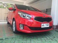 Kia Carens 2015 Automatic Diesel for sale in Quezon City