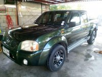 Nissan Frontier 2003 Automatic Diesel for sale in Gapan