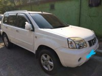 2010 Nissan X-Trail for sale in Quezon City