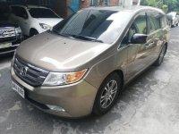 Selling 2013 Honda Odyssey at 30000 km in Marikina