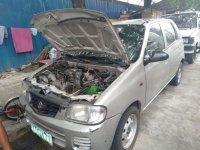 Used Suzuki Alto 2011 Manual Gasoline for sale in Bacolod