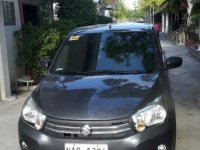 Suzuki Celerio 2017 Automatic Gasoline for sale in Paombong