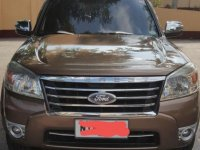 2010 Ford Everest for sale in Tiaong