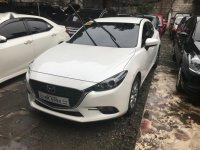 Selling Used Mazda 3 2017 Sedan in Quezon City