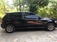 2nd Hand Honda Civic 1992 Hatchback for sale in Parañaque