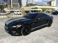 Ford Mustang 2016 at 10000 km for sale in Pasig