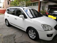 2nd Hand Kia Carens 2008 Automatic Diesel for sale in Naga