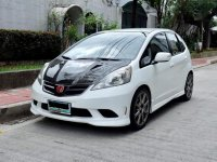 Selling Honda Fit 2009 Automatic Gasoline in Manila