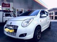 Selling Suzuki Celerio 2012 Manual Gasoline in Mandaue