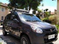 Used Suzuki Alto 2016 for sale in Quezon City