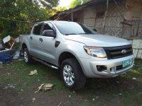 2013 Ford Ranger for sale in Kidapawan