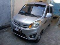 Selling Used 2018 Foton Gratour at 10000 km in Calapan