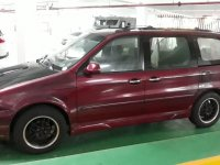 Kia Carnival 2001 Automatic Diesel for sale in Quezon City