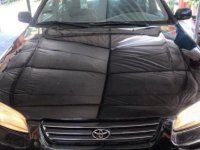 Selling Toyota Camry 1997 Automatic Gasoline in Gloria