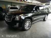 Cadillac Escalade 2017 Automatic Gasoline for sale in San Pablo