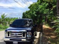 2nd Hand Ford E-150 2014 for sale in Cabanatuan