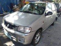 Used Suzuki Alto 2011 for sale in Manila