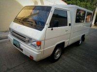 For sale 2006 Mitsubishi L300 Manual Diesel
