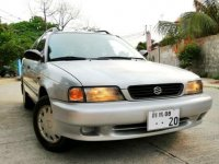 Selling 1997 Suzuki Esteem Wagon (Estate) for sale in Quezon City
