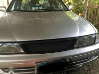 Selling 2nd Hand Nissan Sentra 1996 at 130000 km in Panay