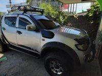 Mitsubishi Strada 2009 Manual Diesel for sale in Santa Ana