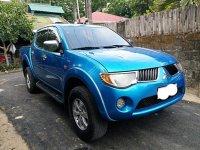 Selling Used Mitsubishi Strada 2007 at 100000 km in Bocaue