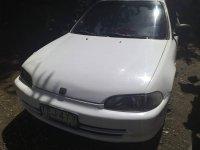 2nd Hand Honda Civic 1992 Manual Gasoline for sale in Cagayan de Oro