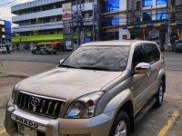 Selling Toyota Land Cruiser Prado 2003 Automatic Gasoline in Samal