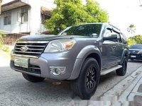 Selling Ford Everest 2010 at 70000 km for sale